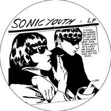 CHAPA/BADGE SONIC YOUTH . el inquilino comunista los planetas pixies pavement