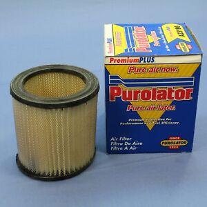 New Purolator A23196 Air Filter