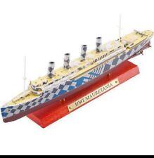 1/1250 Diecast HMTMauritani Cruise Ocean Ship Boat model  AtlasToys F Collection