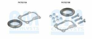 FK70215A BM CATALYSTS Montagesatz Fr