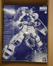 Bandai MG RX-121-1 Gundam TR-1 Hazel Custom  1:100 Model Kit