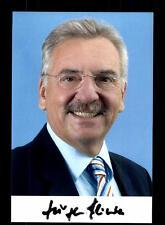 Jürgen Klimke Foto Original Signiert ## BC 90714