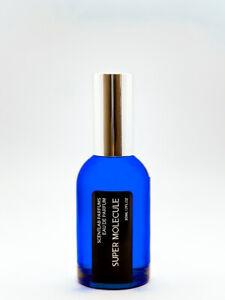 SUPER MOLECULE Perfume by SCENTLAB PARFUMS Fragrance Premium Glass 50ml