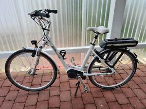 E bike Winora CX7 Damen 28 Zoll reparaturbedürftig