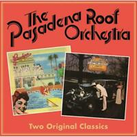 Pasadena Roof Orchestra The - Un Parlantes Imagen/Night Out Nuevo CD