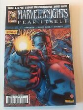 MARVEL,KNIGHTS,1,NEUF,mars 2012,DAREDEVIL,punisher