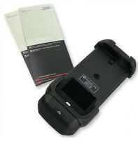 Audi R8 iPhone 5 5S Docking Station Holder Charger Genuine