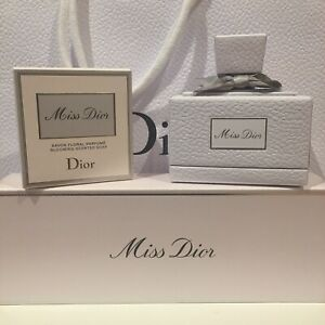 Miss Dior Blooming Soap & Deluxe Mini Set NEW & AUTHENTIC