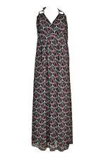 Unbranded Plus Size Chiffon Full Length Dresses for Women