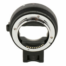Commlite Auto Focus Adapter for Canon EOS EF mount lens to Sony NEX A7 A7R