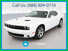 2019 Dodge Challenger SXT Coupe 2D ABS (4-Wheel) Electronic Stability Control Power Trunk Release AM/FM Stereo