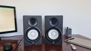 Yahama HS5 Studio Monitor (pair)