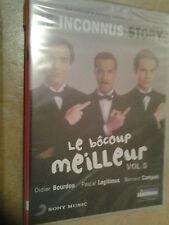 24782 //ZE INCONNUS STORY LE BOCOUP MEILLEUR VOLUME 5 NEUF