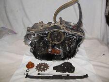 Yamaha XT250 Motor 1984 Yamaha XT250 Engine Transmission Motor Crank Case Shaft