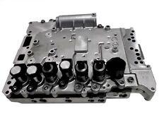 RE5R05A Valve Body, 2nd Design, 20-40 Ohms (LIFETIME WARRANTY) Sonnax Built