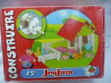 JEUJURA JOLIE FERME-70 pieces   REF5