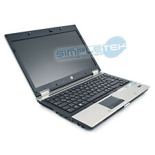 PORTABLE HP 8440P WITH VIDEO CARD DEDICATED NVIDIA, WIFI, WEBCAM, 4 GB RAM