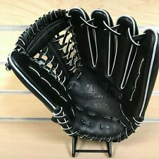"""Xanax Baseball Infield/Outfield  Utility Glove Trapez-Web 12.25"""" Made In Japan"""