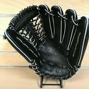 "Xanax Baseball Infield/Outfield  Utility Glove Trapez-Web 12.25"" Made In Japan"