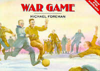 WAR GAME Foreman, Michael Very Good Book