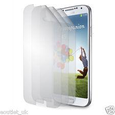 Griffin TotalGuard antirreflejos para Samsung Galaxy S4 (3 Pack)