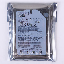 "HGST HDD 40 GB HEJ421040G9AT00 PATA/IDE 2.5"" 4200 RPM Internal Hard Disk Drive"