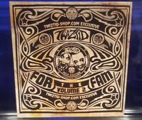 Twiztid - For the Fam vol.2 CD insane clown posse blaze ya dead homie rittz roc