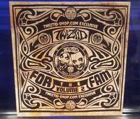 Twiztid - For the Fam vol.2 CD insane clown posse blaze ya dead homie rittz roc