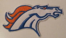 NFL Patch Aufnäher Denver Broncos Super Bowl Champ 50