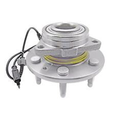 Premium Front Wheel Hub Bearing Assembly Left/Right for Chevy Cadillac GMC 4WD
