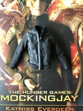 Star Ace Hunger Games Mockingjay Katniss Everdeen Jacket loose 1/6th scale