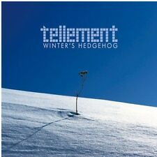 Winter's Hedgehog - Tellement (2014, Cd Nieuw)