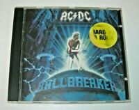 AC/DC: Ballbreaker CD East West 1995