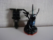 Skylanders TRAP TEAM - Blackout and Dark Handstand - new