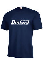 Binford Tools T-Shirt Funny Home Improvement Assorted Colors Adult S-5Xl Best!