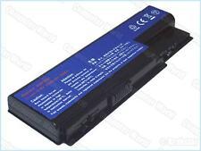 [BR1658] Batterie ACER AS07B51 - 4400 mah 11,1v