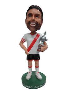 Fernando Cavenaghi Argentina Limited Edition Bobblehead Soccer
