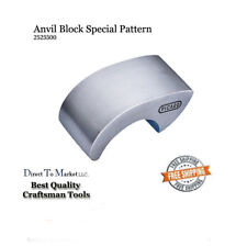 Picard anvil block special pattern autobody dolly bumping 2525500 panel beating