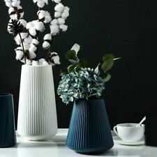 European Style Vases Home Decorations Ceramic Vase Plastic Wedding Decoration