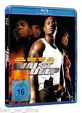 WAIST DEEP (Tyrese Gibson, Meagan Good) Blu-ray Disc NEU+OVP