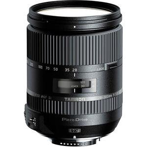 New TAMRON 28-300mm f3.5-6.3 Di VC PZD Lens (A010N) - Nikon F