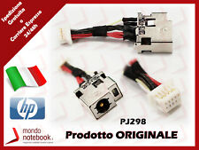 Connettore Cavo Alimentazione DC Power Jack ORIGINALE HP Pavilion DM1-1000