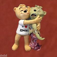 Bad Taste Bear Bears  I LOVE ZOMBIES