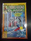 L'UOMO RAGNO CLASSIC n° 10 - STAR COMICS - 1991