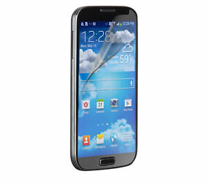 2x Screen Protector For Samsung Galaxy S4 Phone Case-Mate AGAF Clear Cover UK
