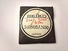 Ultra Rare Seiko Glass 340AM05AN00 für 7005-2000 And Other - Original- 100%