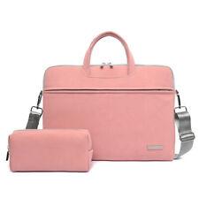 Women Laptop Shoulder Bag 13 14 15 inch Notebook PC Computer Messenger Handbags