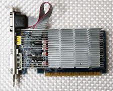 Gainward GeForce GT520 SilentFX Video Grafik Karte