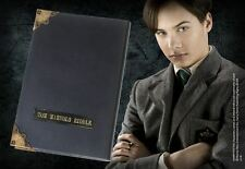 Tom Marvolo Riddle Diary, Authentic Noble Collection, Voldemort, Harry Potter