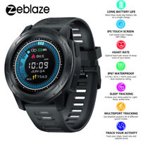 Zeblaze VIBE 5 PRO Smart Watch Heart Rate Multi Sport Tracking for IOS Android